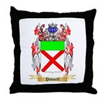 Pownell Throw Pillow