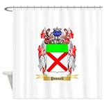 Pownell Shower Curtain