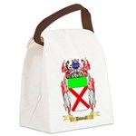 Pownall Canvas Lunch Bag