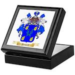 Powlett Keepsake Box