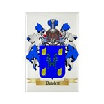 Powlett Rectangle Magnet (100 pack)
