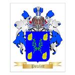 Powlett Small Poster