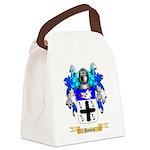 Powles Canvas Lunch Bag
