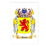 Powis Postcards (Package of 8)