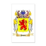Powis 20x12 Wall Decal