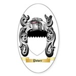 Power Sticker (Oval 50 pk)