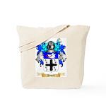 Powell Tote Bag