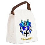 Powell Canvas Lunch Bag