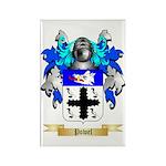 Powel Rectangle Magnet (100 pack)