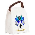 Powel Canvas Lunch Bag