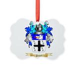 Powel Picture Ornament