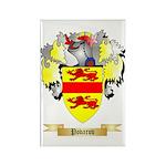 Povarov Rectangle Magnet (100 pack)
