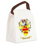 Povarov Canvas Lunch Bag