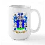 Poux Large Mug