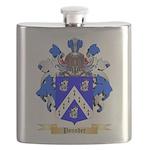 Pounder Flask