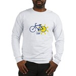 Coast Long Sleeve T-Shirt