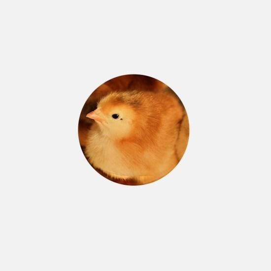Unique Peeps Mini Button