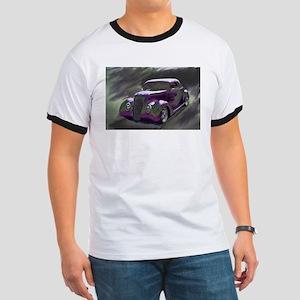 Classic & Exotic Cars - Hot Rod Shots T-Shirt