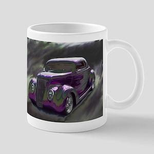 Classic & Exotic Cars - Hot Rod Shots Mugs