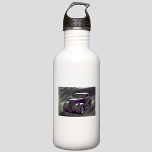 Classic & Exotic Cars Stainless Water Bottle 1.0L