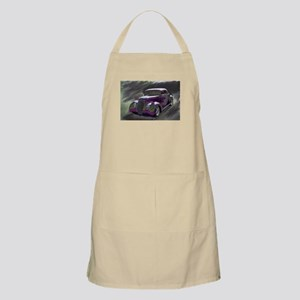 Classic & Exotic Cars - Hot Rod Shots Apron