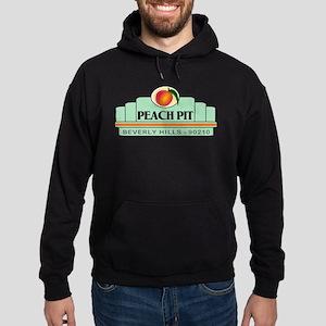Peach Pit Hoodie