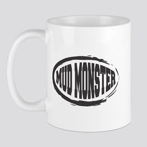 Mud Monster Mug