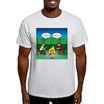 Great Campfire Light T-Shirt