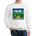 Great Campfire Sweatshirt