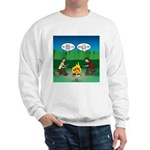 Great Campfire Sweatshirt