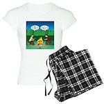 Great Campfire Women's Light Pajamas