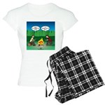Great Campfire Women's Light Pajamas