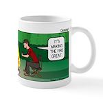 Great Campfire Mug