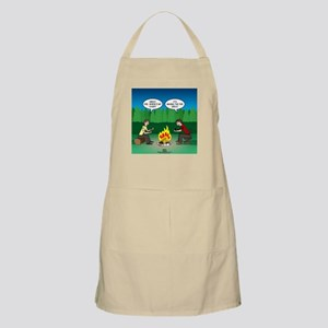 Great Campfire Apron