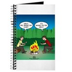 Great Campfire Journal