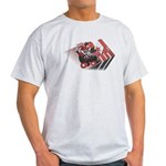 Derby Girl Red and Black T-Shirt