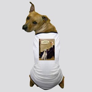 Mom's Therapy Dog (Lab-Y) Dog T-Shirt