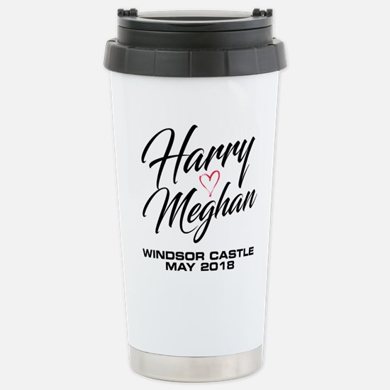 Harry Loves Meghan 2018 Mugs