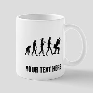 Paintball Evolution Mugs