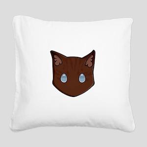 Chibi Briarlight Square Canvas Pillow