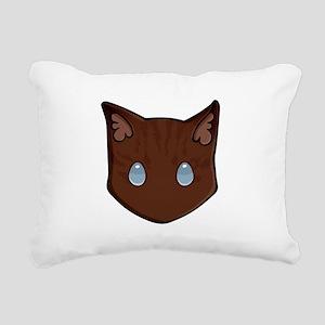 Chibi Briarlight Rectangular Canvas Pillow