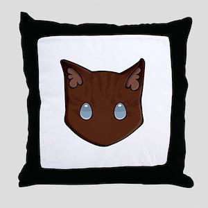 Chibi Briarlight Throw Pillow