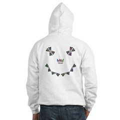 Nice Day - Hooded Sweatshirt