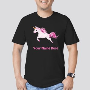 Pink Unicorn T-Shirt
