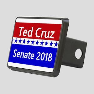 Ted Cruz 2018 Hitch Cover