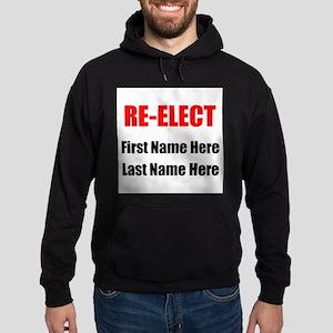 Reelect Hoodie
