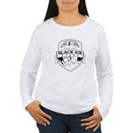 (crest) Women's Long Sleeve T-Shirt