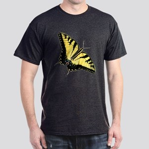 Swallowtail Butterfly Dark T-Shirt