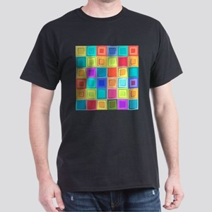 Colorful Retro T-Shirt