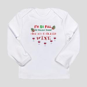 Holiday Cheer Long Sleeve T-Shirt